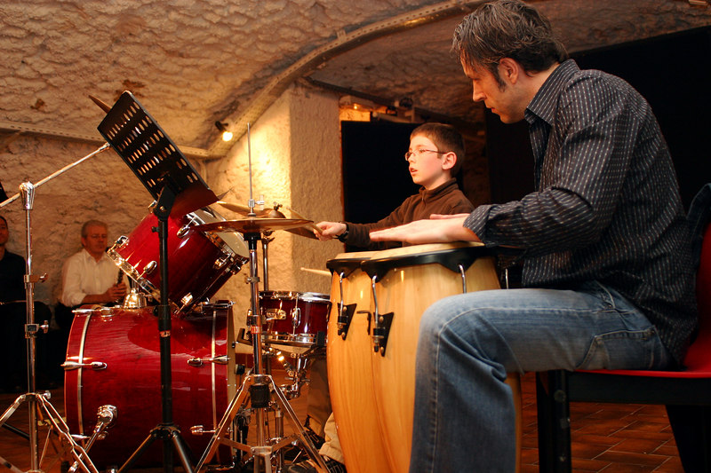audition multi-classes avril 2006 - 20