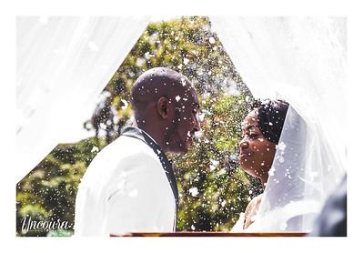 Wanangwa & Namakau's  Wedding