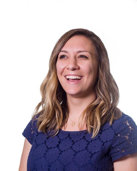2018 Student Wellness Center Profile Photos