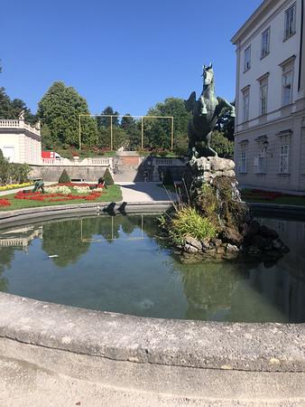 Salzburg Wedding Company