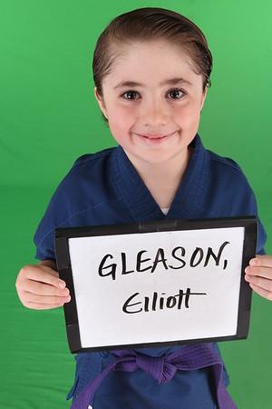 Elliott Gleason