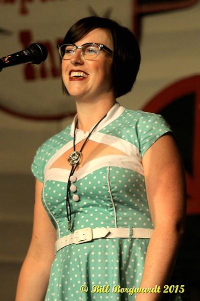 Lesley Pelletier - The Carolines - Vilna Cowboy Fest 2015 357