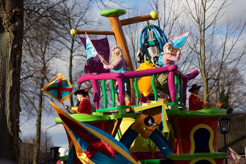Vessem Carnaval 2016
