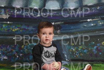 Luca M Proof Gallery