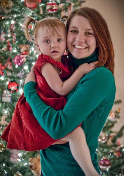 Ashley 2009 Xmas