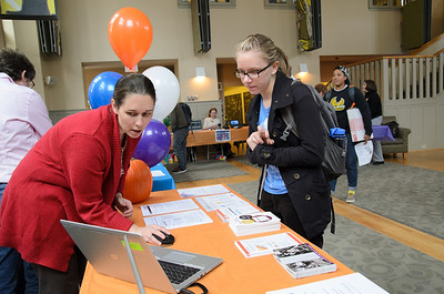 Academic Tech Fair