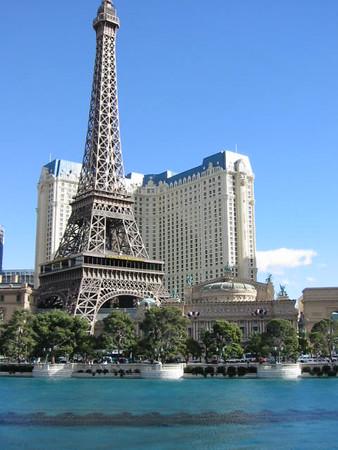 2002 Las Vegas