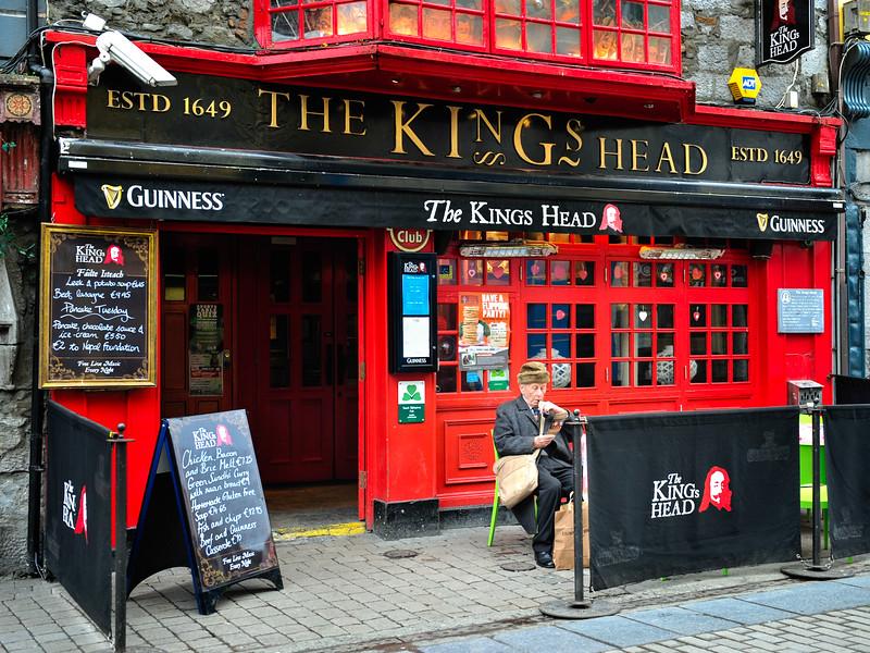 Travel - Ireland