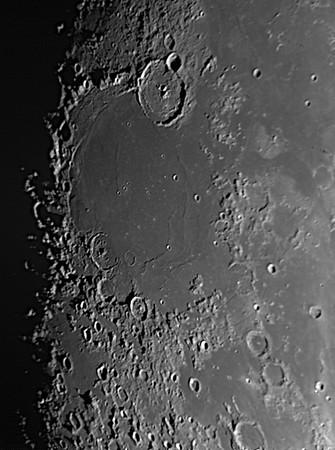 Mond-Details