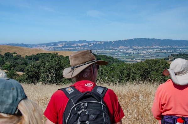 Diablo Hills Open Space Preserve - Gilroy, CA