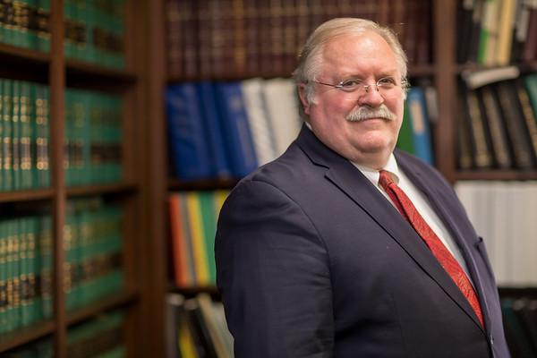 Patrick J. Spellman