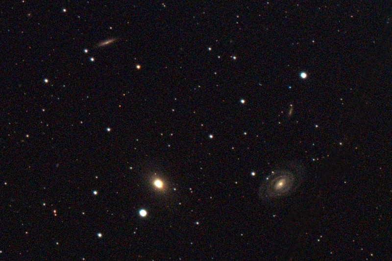 NGC5317 and friends