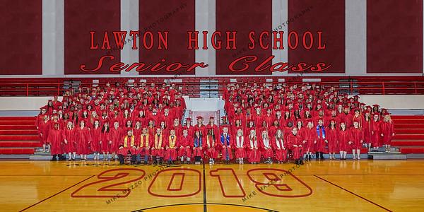 LHS Class Photo