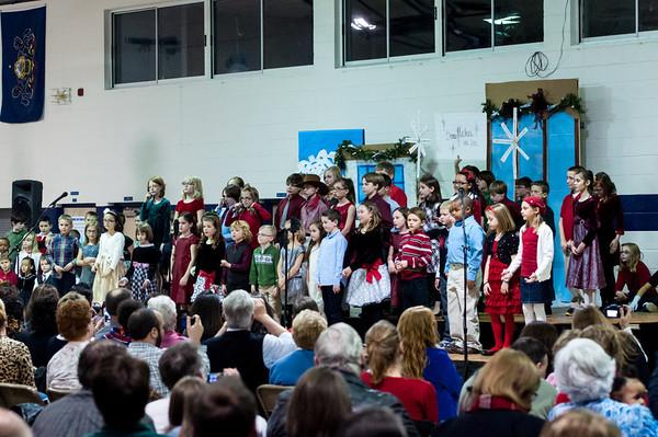 2012-12-06 CSY Christmas Concert