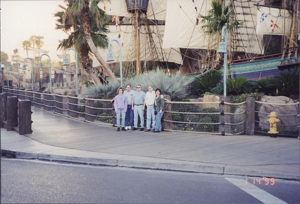 1999 Las Vegas