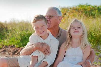 Haggard Dunn Extended Family