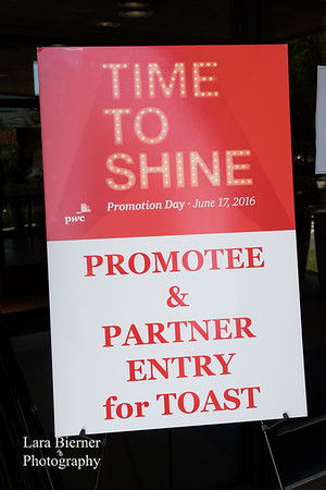 Time to Shine Promotion Day 2016