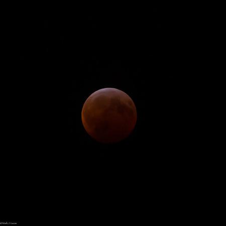 Red Wolf Moon Eclipse_20JAN2019