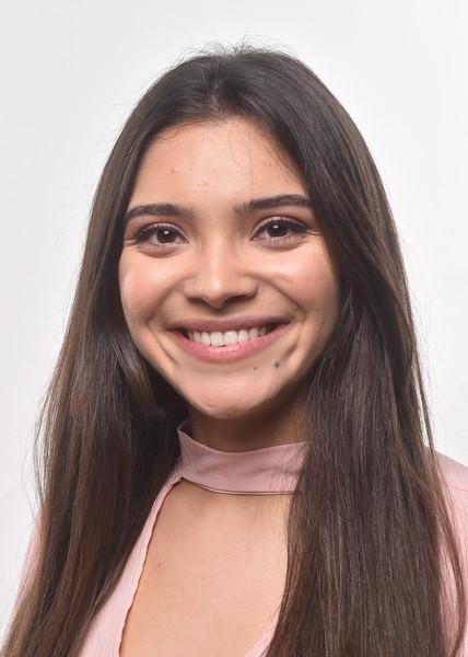 Kimberly Rosa