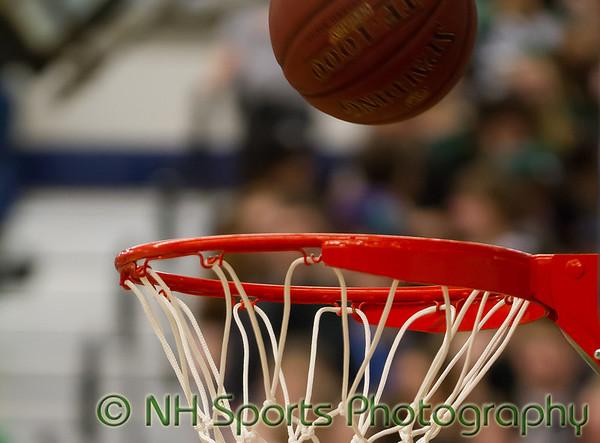 2011 - 2012  Basketball