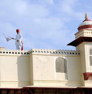 Rajasthan: Jaipur & Udaipur