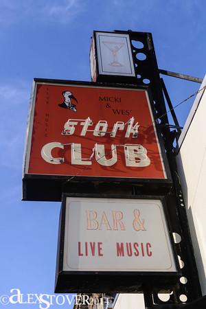 RetConStruct- The Stork Club