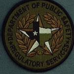 TX DPS Regulatory Services