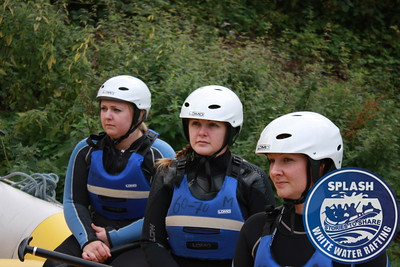 05 09 2015 Tay Rafting AM