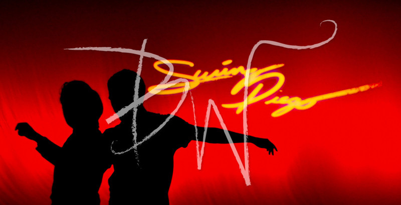 SwingDiego Dance and Party