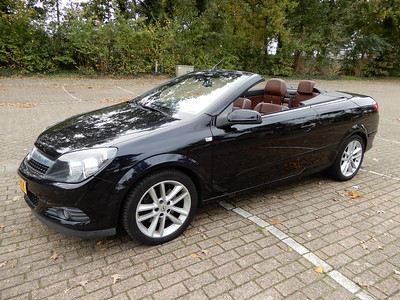 Astra TwinTop 2.0t