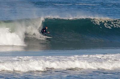 ocean beach - 11/10/2013