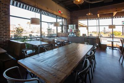 Buckhorn Restaurants