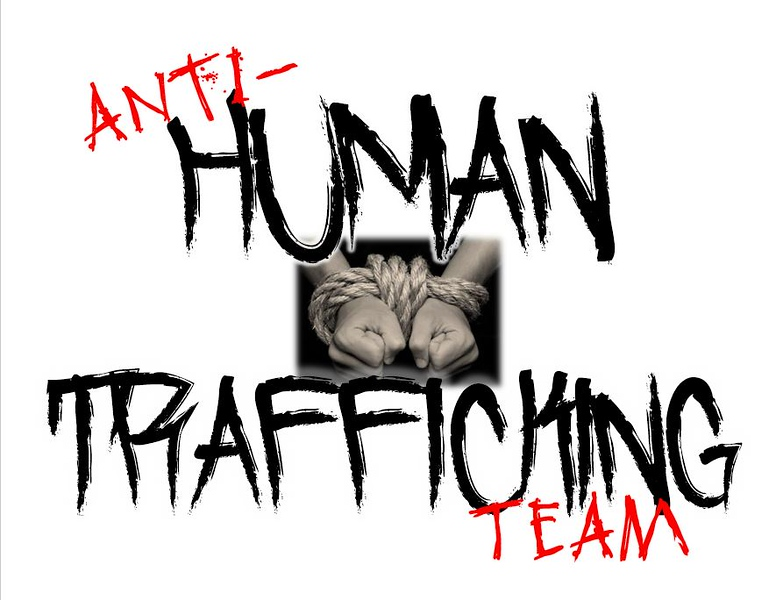 Anti Human Trafficking Team.JPG