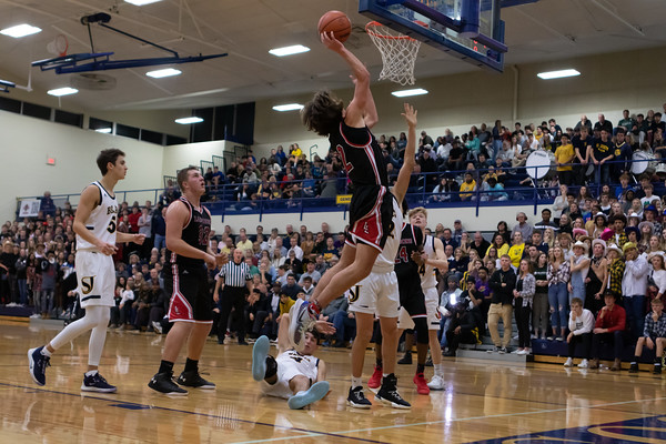 Lakeshore Sports Game Coverage