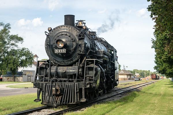 Abilene & Smoky Valley Railroad