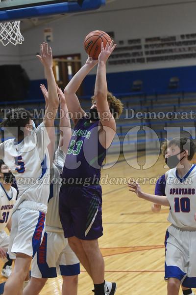 2020-21 HS Boys Basketball