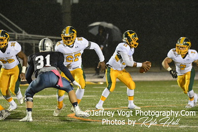10-02-2015 Seneca Valley HS vs. Magruder HS, Varsity  Football, Photos by Jeffrey Vogt Photography with Kyle Hall