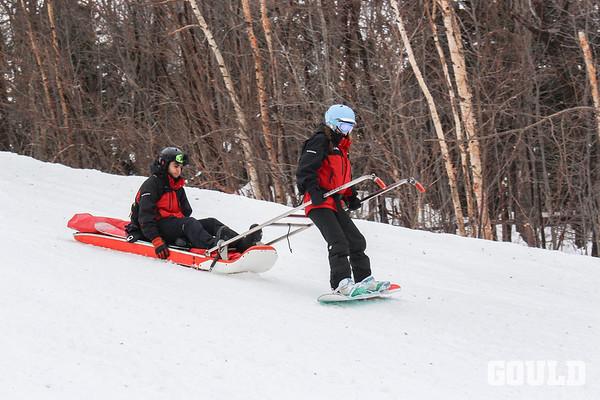Ski Patrol 2017-18