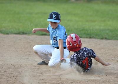 Lucas Baseball 2017
