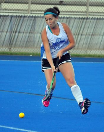 Commonwealth Field Hockey Games 2015