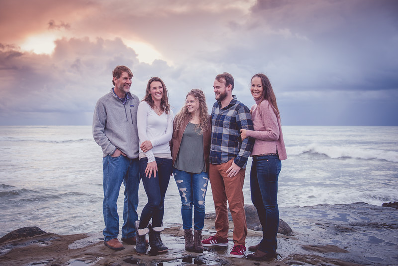 Vallee Family
