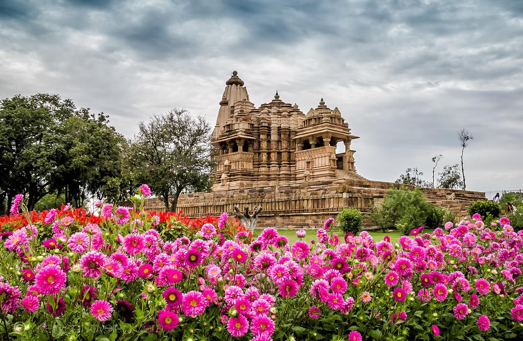 India Photos Khajuraho