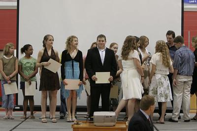 6/8/2006 - 8th Grade Graduation: 301 - 400 (of 1430)