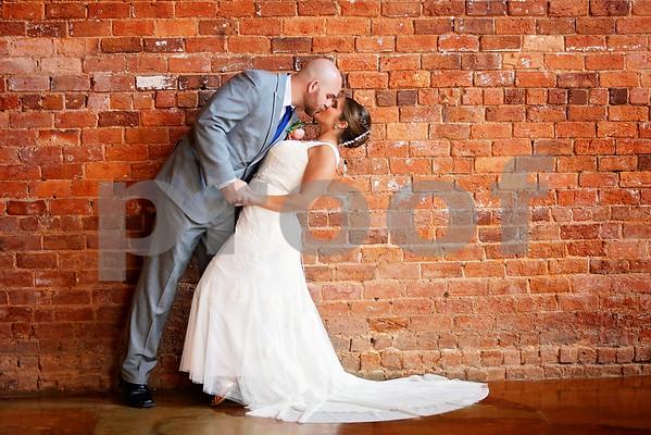 The Rich Wedding