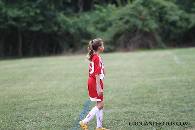 Abbie Soccer 6/20/15