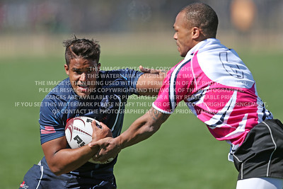 Northeast ODA Rugby Men 2017 Las Vegas Invitational