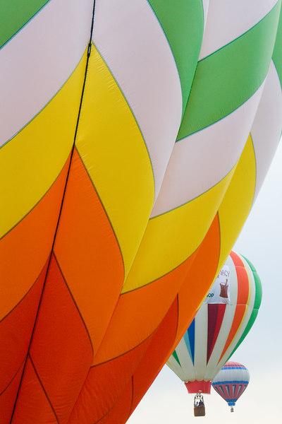 Preakness 2006 Balloon Race 5/20
