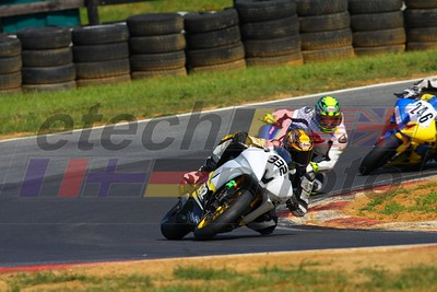 Race 16 HW SS