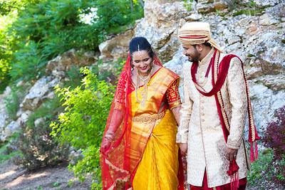 Anand Weds Ravali