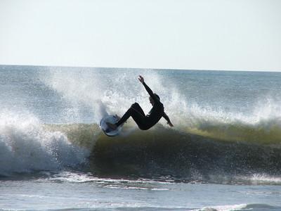 Islander-November 9, 2006